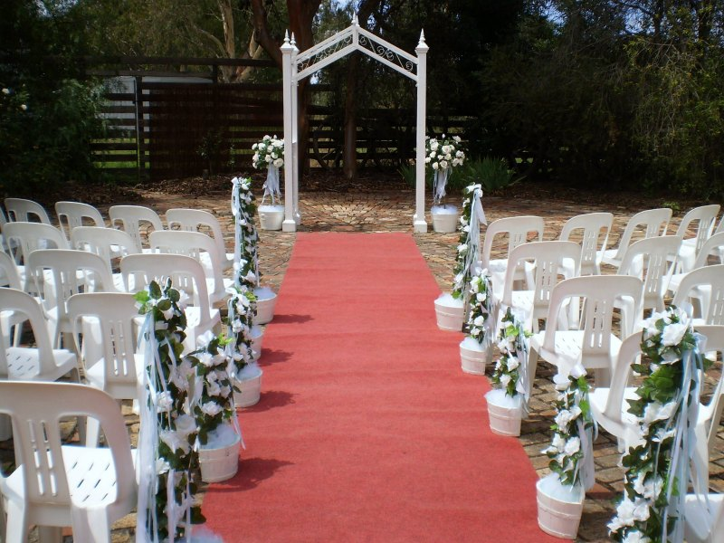 Wedding venue for ceremonies and weddding receptions