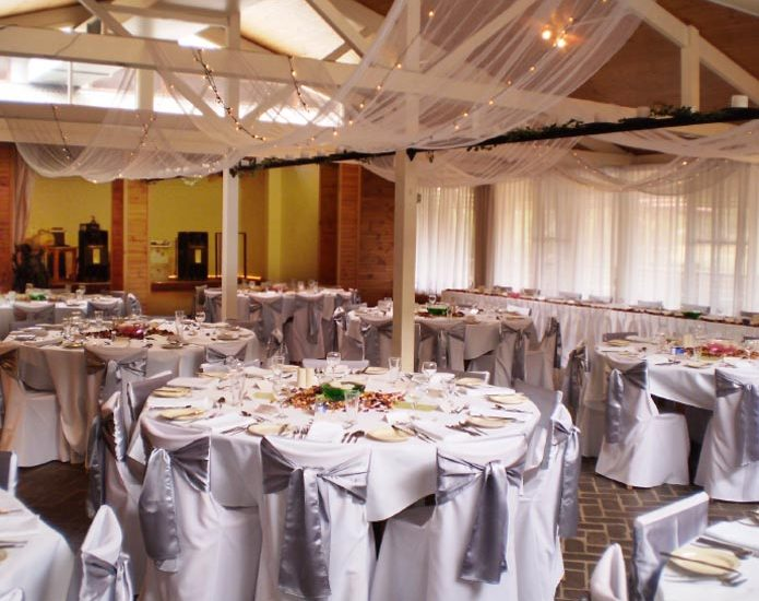 Bendigo Wedding Reception Venue