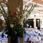 margaret & Cliff wedding reception 2013