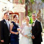 Mellissa & Dean - Ballarat wedding receptions