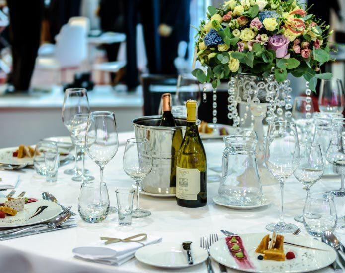 Bendigo catering services