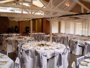 The Essentials Of A Great Wedding Reception Venue Goldfields
